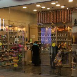 Магазин чая и кофе в крупном ТЦ 1