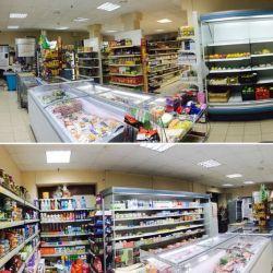 минимаркет (магазин продуктов) 2