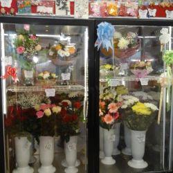 Цветочный бизнес 2