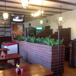 Кафе-мотель 2