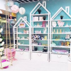 Магазин декора 1
