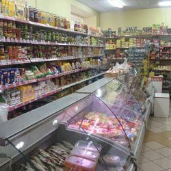 Продуктовый магазин 4