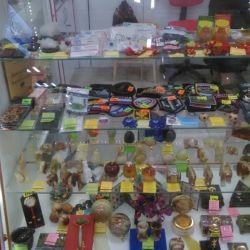 Бутик сувениров и подарков 2