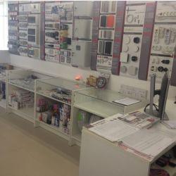 Магазин электрики 4