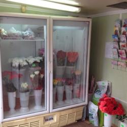 Точка по продаже цветов 3