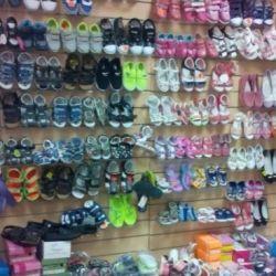 Отдел обуви 2