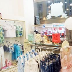 Салон детской одежды от известных брендов 2