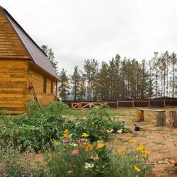 Семейная мини-турбаза на Байкале 3