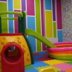 Продам детскую игровую комнату