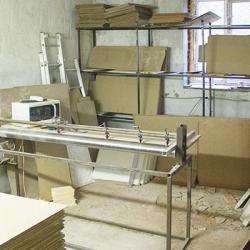 Производство гипсовых панелей и мягкой мебели 8