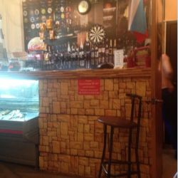 Кафе-магазин (бар) 3
