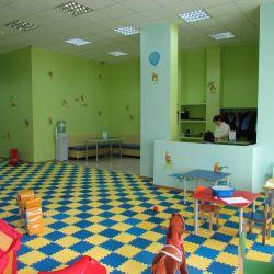 детский игровой клуб 9