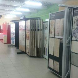 Магазин керамической плитки и сантехники 5