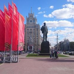 Мини-гостиница м.Маяковская 4