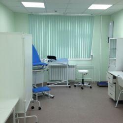 Медцентр, лаборатория