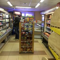2 Магазина / Продуктовый минимаркет 7