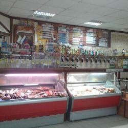 Магазин разливного пива и продуктов 1