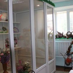Цветочный салон 3
