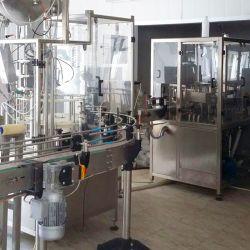 Завод по переработке молока 3