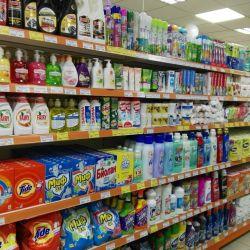 Прибыльный магазин продуктов/супермаркет 7
