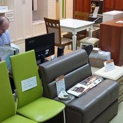 Магазин корпусной и кухонной мебели на заказ 4