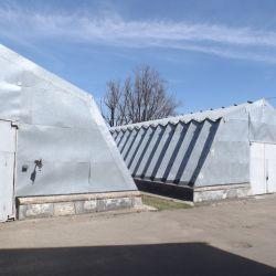 ПРОИЗВОДСТВЕННЫЕ ПОМЕЩЕНИЯ общей площадью 3,050 кв.м.  4
