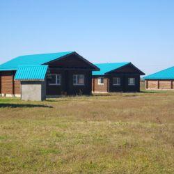 База отдыха в Астраханской области 3