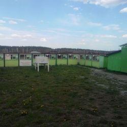 Кролиководческая ферма 5