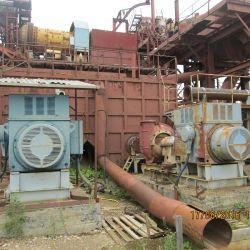 Дробильно-сортировочная фабрика 7