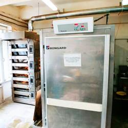 Производство хлебобулочных и кондитерских изделий 1