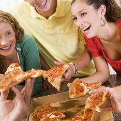 Общепит. Две точки - Пицца с собой. Прибыль до 200.000руб в мес 1