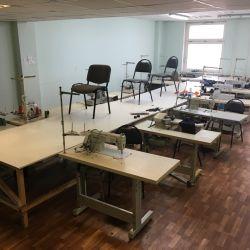 Швейное производство на 30 рабочих мест 1