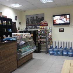 Магазин разливного пива, напитков, рыбы и закусок 4