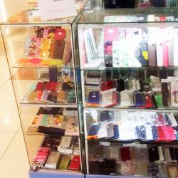 Магазин по продаже аксессуаров для телефонов 2