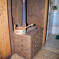 Баня на дровах  13