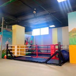 Детский спортивный клуб. Прибыль 500.000 рублей 3
