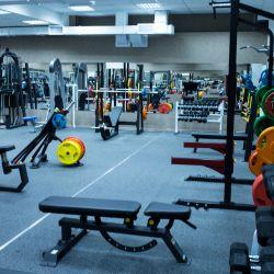 Фитнес клуб на Речном Вокзале 1