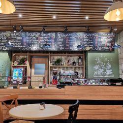 Кафе в центре Санкт-Петербурга 2