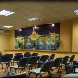 Малый Отель центр Казани 6