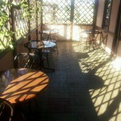 Кафе и павильоны на ЖД вокзале  4