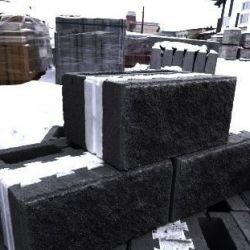Завод бетонных вибропрессованных стройматериалов 3