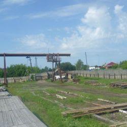 производственную базу в Кемеровской области 3