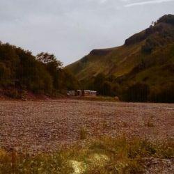 Карьер по производству щебня в Карачаево-Черкессии 4