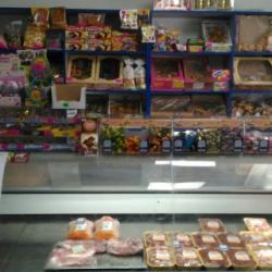 Магазин мясной продукции 3
