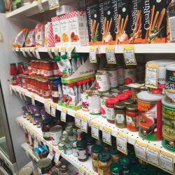 Магазин продуктов в центре 3