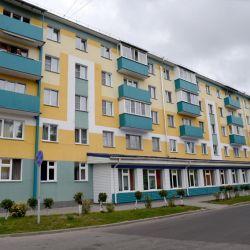 Управляющая компания (ЖКХ) – с прибылью 100 тыс. руб. в месяц. 4