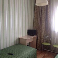 Мини-отель 4