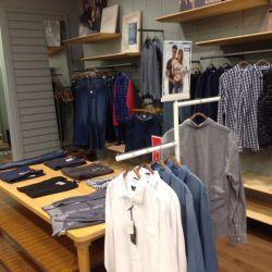 Магазин брендовой одежды mavi 4