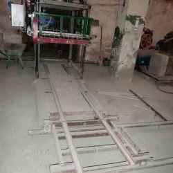 Завод для пеноблоков  3