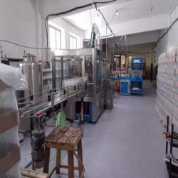 Производство по розливу газированных напитков 2
